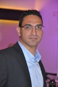 רונן הלל. יועץ תקשורת ומומחה ליחסי ציבור