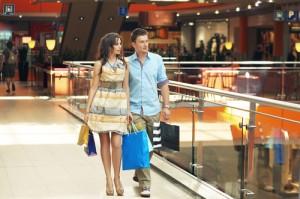 Shopping Center - hrpr.co.il