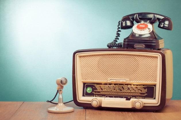 רדיו ענתיקה