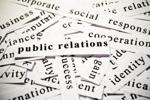 Public Relations expert
