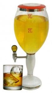 יחסי ציבור בירה ואלכוהול