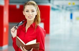 אשת עסקים -מיתוג אישי