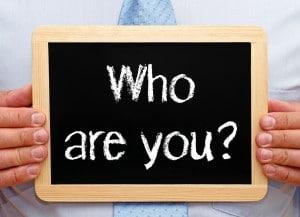 מי אתה? איך הופכים למותג