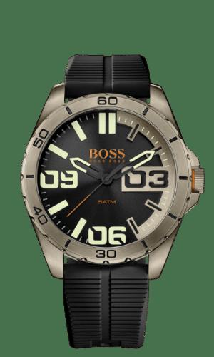 שעון בוס במבצע ברשת ג'נטלמן