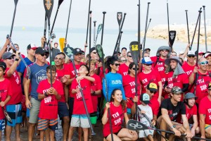 TLV OPEN SUP RACE 2015. צילומים ענבר ערמון